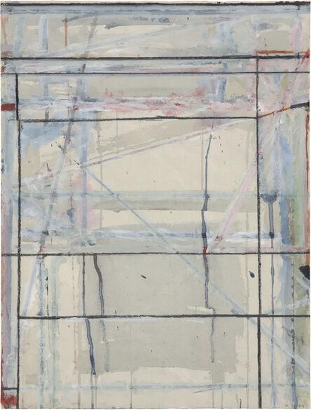 Richard Diebenkorn, 'Untitled (Ocean Park)', 1977