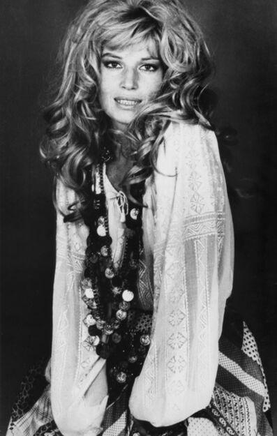 Elisabetta Catalano, 'Monica Vitti', 1971