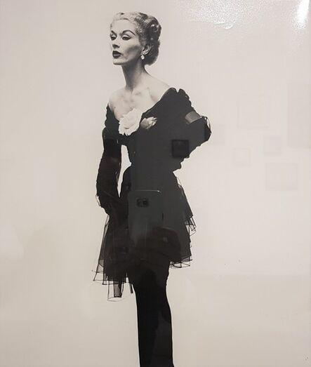 Irving Penn, 'Untitled (Lisa Fonssagrives-Penn)', ca. 1949