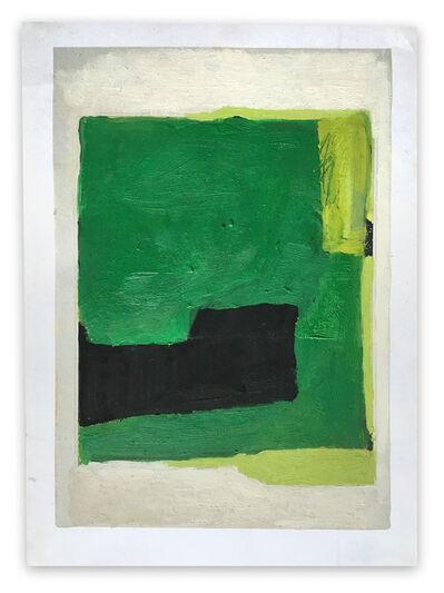 Fieroza Doorsen, 'Untitled 2011 (Abstract painting)', 2020