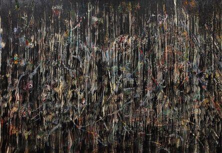 Herbert Creecy, 'Pangaea'