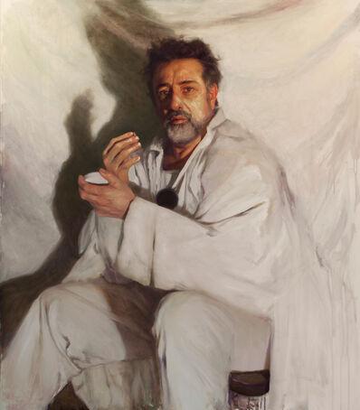 Luis Alvarez Roure, 'Masquerade', 2020
