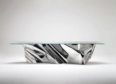Fredrikson Stallard, 'Dining Table 'Atlantic'', 2013
