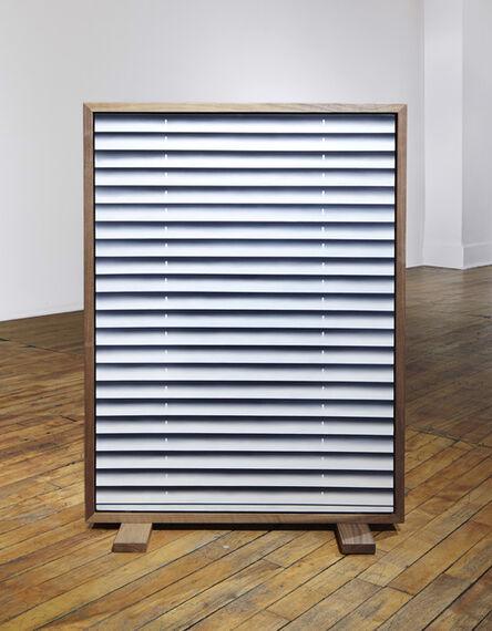 Mika Horibuchi, 'Screen/Screen', 2015