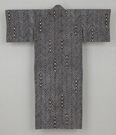 Unknown Artist, 'Kimono', early 20th century