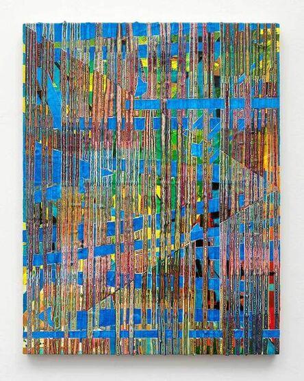 Steven Charles, 'thspbttwpy', 2015