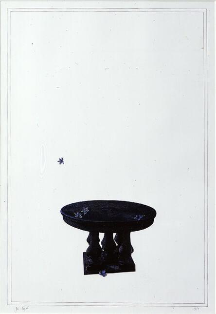 Jan Fabre, 'Tivoli X', 1991