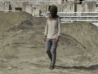 Pierre Huyghe, 'Colony Collapse', 2012