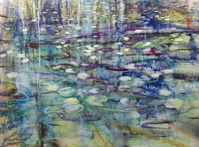 Matthias Meyer, 'Lumen Lake', 2020