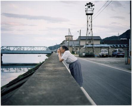 Naoya Hatakeyama, 'Kesengawa, 2003/08/23', 2003