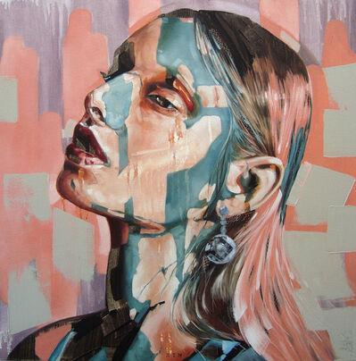 Corné Eksteen, 'The Goddess', 2017