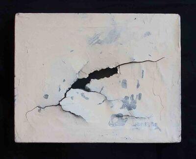 Shozo Shimamoto, 'Hole Showa 21', 1951