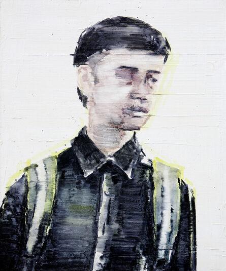 Ren Jing, 'Teenage Boy', 2012