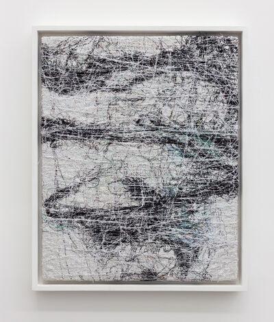 Nunzio De Martino, 'Untitled #5', 2018