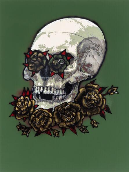 Scott Campbell, 'Rose Glasses', 2013