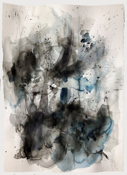 Vicky Barranguet, 'Calmer Expectations I', 2018