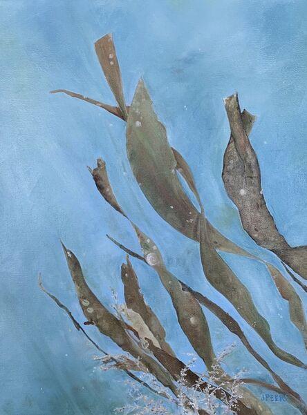 Jennifer Peers, 'Kelp Swaying in Horton Bay', 2021