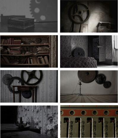 Hiraki Sawa, 'Sleeping Machine I', 2011
