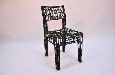 Cheick Diallo, 'Chaise Mandet', 2011