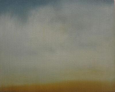 Carole Pierce, 'Cloud Study 1', 2014