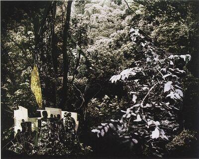 Caio Reisewitz, 'Catanguera', 2009