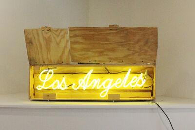 Rodney Dickson, 'Los Angeles', 2006