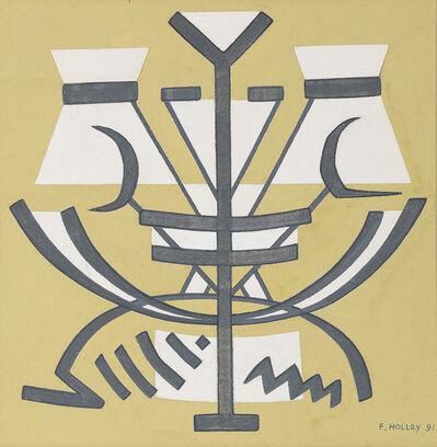 Francine Holley, 'Sym n°1', 1991