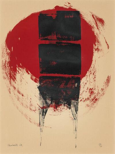 Lynn Chadwick, '[FIGURE]', 1963