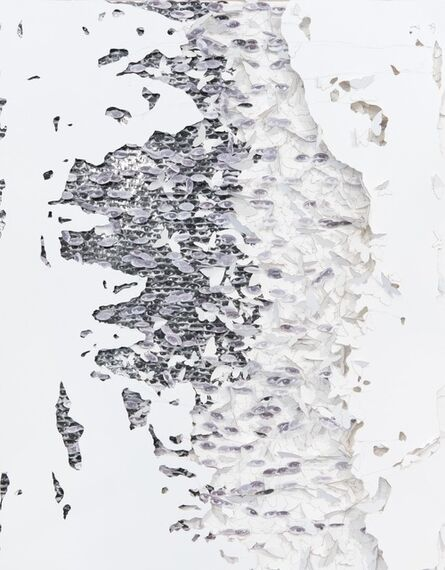 Safaa Erruas, 'Untitled', 2017