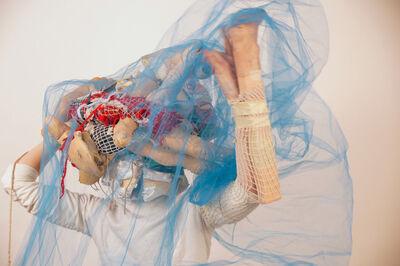 Raphaëlle de Groot, 'Étude pour Venise', 2013