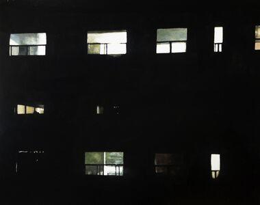 Alex Bierk, 'Apartment Scene', 2019