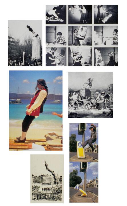 Luis Jacob, 'Album I', 2000