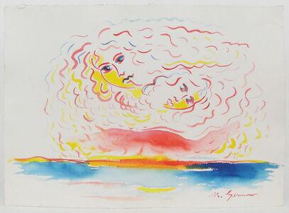 Mimmo Germanà, 'Aurora', 1991