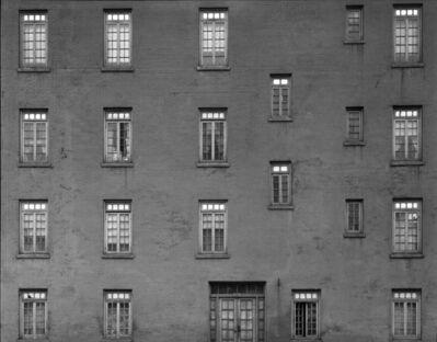 Harry Callahan, 'Chicago', 1947