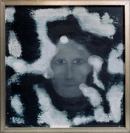Ross Bleckner, 'Untitled', 2020