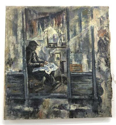 David Burliuk, 'Untitled', ca. 1931