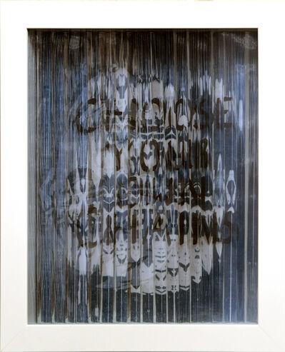 Sandra del Pilar, 'Choose your own chains', 2020