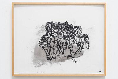 Kathleen Henderson, 'Stampede', 2014