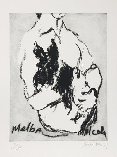 Malcolm Morley, 'Melba, Malcolm ', ca. 1980