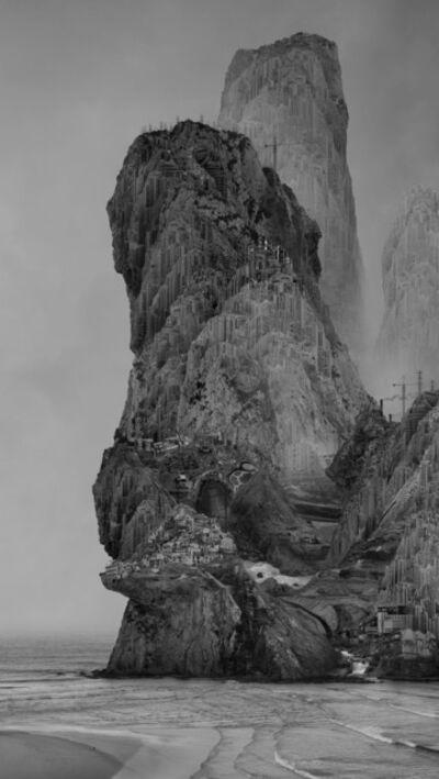 Yang Yongliang 杨泳梁, 'The Return', 2018