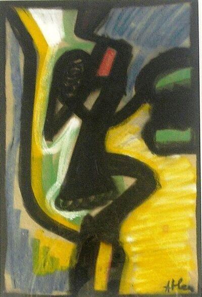 Jean-Michel Atlan, 'Untitled', ca. 1959