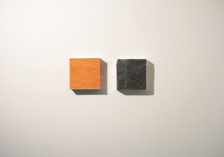 Masayuki Tsubota, 'the wall of self_iorstf1 ', 2015