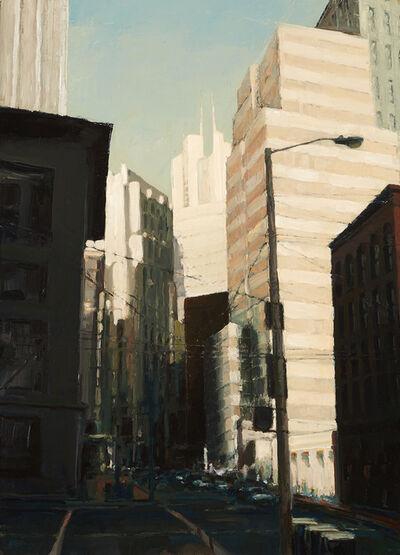 Jeff Bellerose, 'Wired', 2010