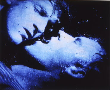 David Wojnarowicz, 'When I Put My Hands on Your Body (collaboration with Marion Scemama)', 1989/2014