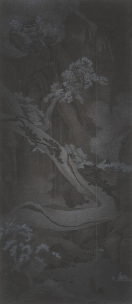 肖旭 Xiao Xu, '《瑯嬛 Lang Huan, the Divine Realm》'