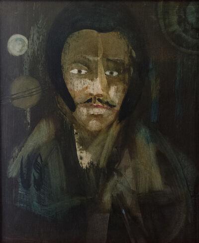 Michael Bowen, 'The Waiter', Unknown