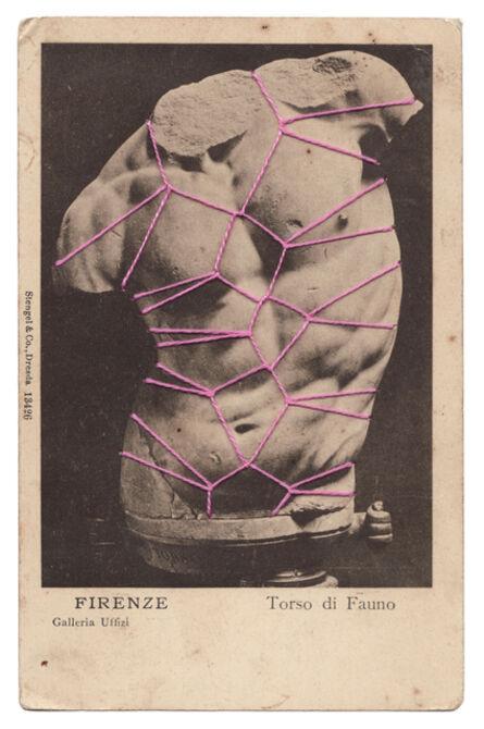 Kensuke Koike, 'Surrounded by Nudes', 2014