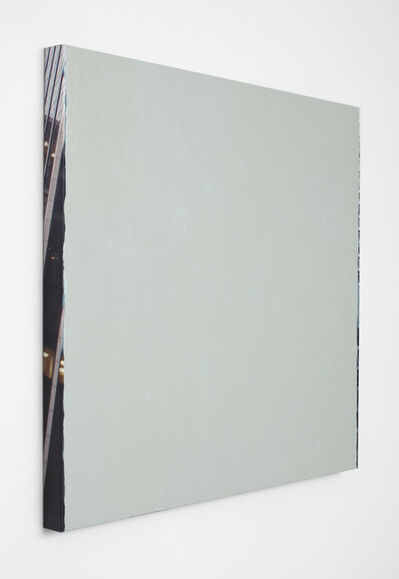 """Ger van Elk, 'New York """"Grey""""', 2011"""
