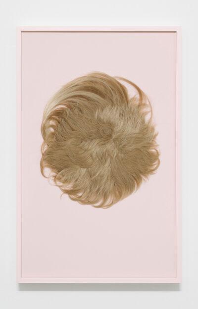 Nina Beier, 'Warm Lowlights Swept Bang', 2016