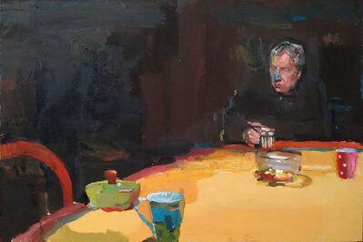 Marc Dailly, 'Pierre Dailly au nez bleu'